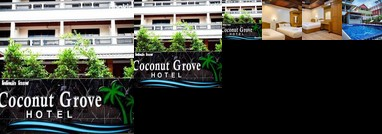 Coconut Grove Hotel Chaweng