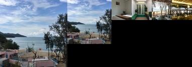 Bayshore Inn - Double Room with open view Balcony P7