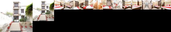 OYO 35871 Hotel Divine Light