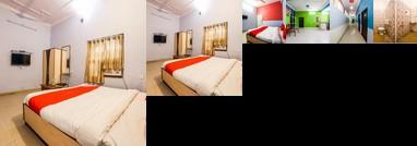 OYO 35619 Hotel Muskan