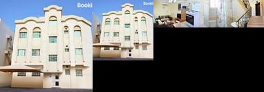 Al Muntaza building 101