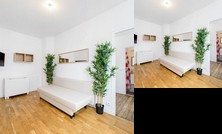 Beautiful and new for 4 people 5 min Paris
